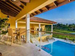 Terramar Estates #2 Private Spacious Executive Villa Excellent View