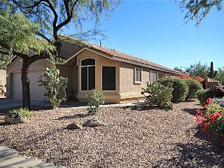 Resort Style 3/2 Home With Pool & Spa, Cave Creek