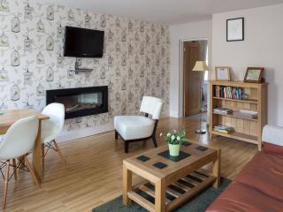 Harington's City Pad Apartment, Bath