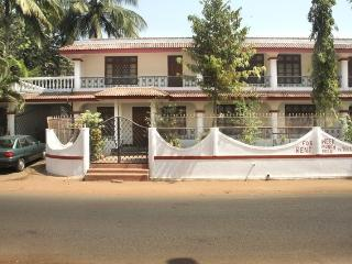 LUXURY VILLA TO RENT IN PANAJI, NORTH GOA