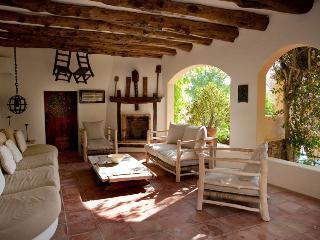 Luxury Villa La Torre, Santa Eulalia del Río