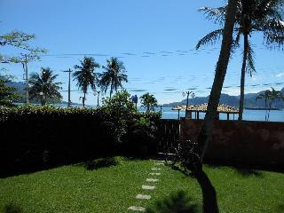 Casa Ilhabela Frente Mar - Itaguaçú