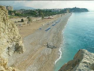 playa paraiso, Villajoyosa