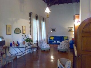 La casa di San Leolino, Londa