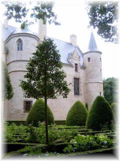 Le Hac Castle