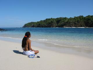 Island Paradise Isla Cebaco / Isla Coiba