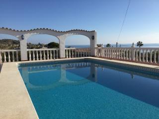 Casa Corinne with private pool und seaview