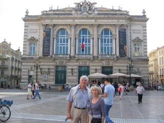 Bel appartement a Montpellier Antigone
