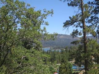 #061 Three Bears Forest Retreat, Big Bear Region