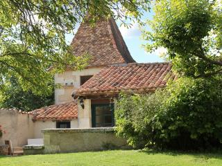 Le Pigeonnier, Longeveau, Pillac