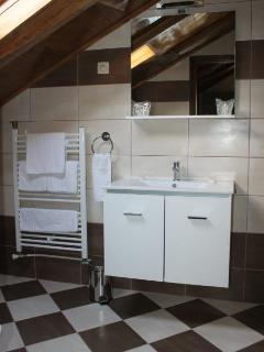 Bathroom of Quin Marry