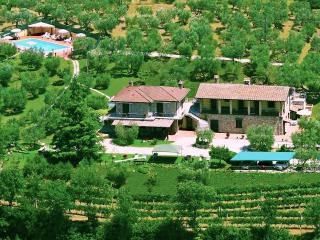Agriturismo La Rocca Assisi, Petrignano d'Assisi