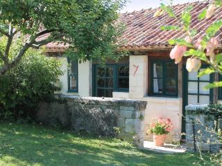 Le Poulailler, Longeveau, Pillac
