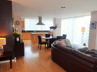 Liverpool CityCenter Apartment
