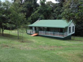 Lochanbar, Bunya Mountains