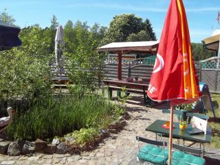 Ferienwohnung Seeblick, Lohmen