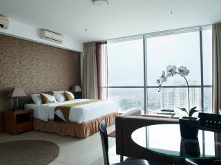 Citylofts Sudirman Penthouse Studio, Yakarta