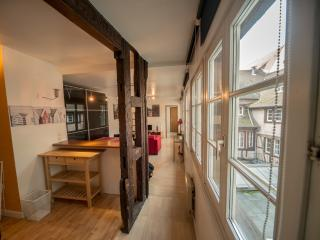 A charming apartment in the centre of Strasbourg