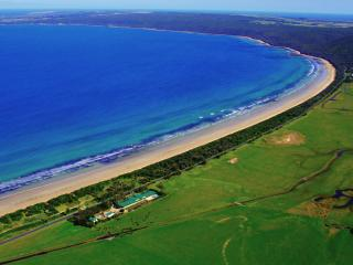 Waratah Beach Camp P/L, Waratah Bay