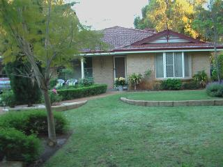 Beenyup Brook Bed & Breakfast