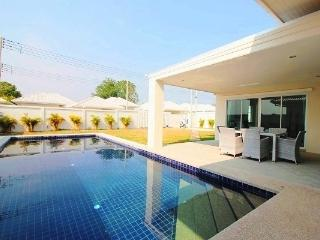 3 Bedroom Pool Villa, Hua Hin