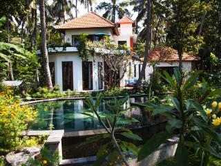 Surya and Chandra Bali Resort Fully Catered Pax 9, Candidasa