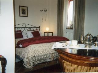 Suite matrimoniale di charme in collina torinese