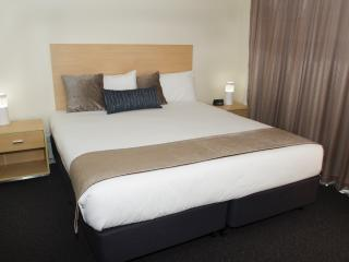 Studio Best Western Plus Ascot Apartments