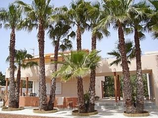 Villa Tuniet, San Lorenzo