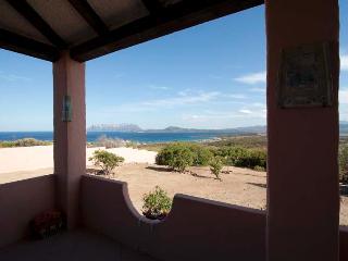 La Villa In Sardegna, Pittulongu