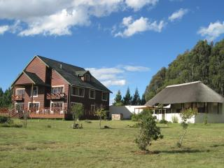 Greystone Lodge Private Self-catering Chalets, Belfast