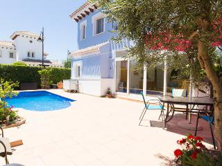 Villa with Pool/Mar Menor Golf/3 Beds/3 Bath