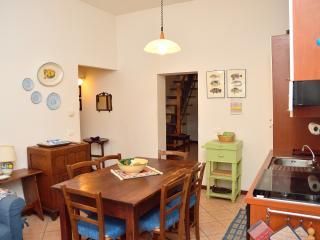 Appartamento nel centro storico di Montepulciano,