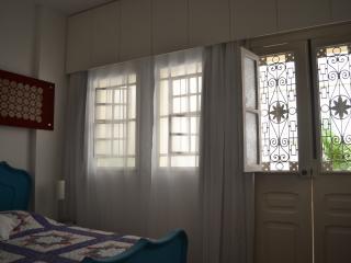 Casa Amarela - Suite Safira