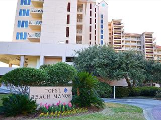 Stunning condo w/expansive Gulf & beach views ~ FREE WIFI & Destin activities