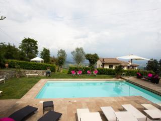 Villa Carlotta, Rignano sull'Arno