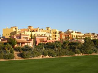 Desert Springs golf resort Townhouse.