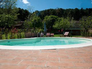 Villa Campo, Chianni