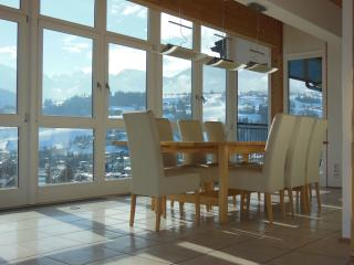 Penthouse Schladming