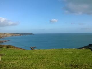 No. 5 The Den, Trevelyan Holiday Homes, Cornwall, The Lizard