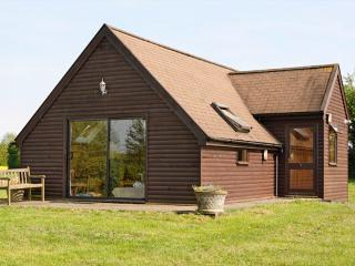 Brook Meadow Holiday Chalets - Skylark Lodge, Market Harborough