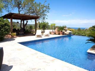 Villa Marina, Ibiza
