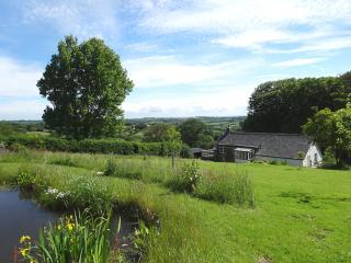 A175 - The Coach House, Dartmoor National Park