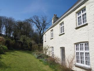 R72 - Tregonhawke Farmhouse, Millbrook