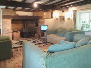 F8 - East Thorney Cottage, Luxborough