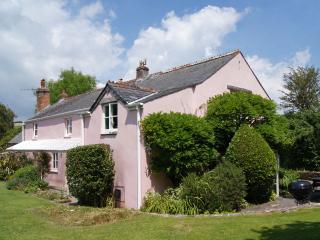 L221 - Tanpits Cottage, Chillington