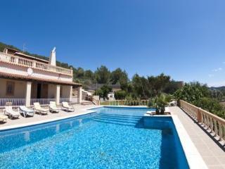 Villa Can Paris, Sant Josep de Sa Talaia