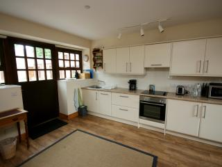 Oak Cottage  ,Kitchen