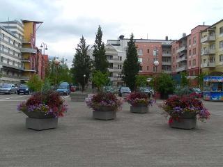 Best & Cheap  Apartment + Balcony (Sea view), Helsinki