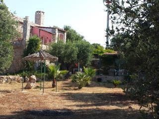 Villa Minteco, Marina San Gregorio